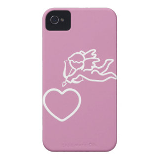 Cupid Strikes custom iPhone 4 case-mate iPhone 4 Case