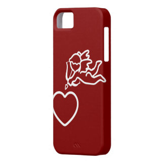 Cupid Strikes custom iPhone 5 case-mate iPhone 5 Case