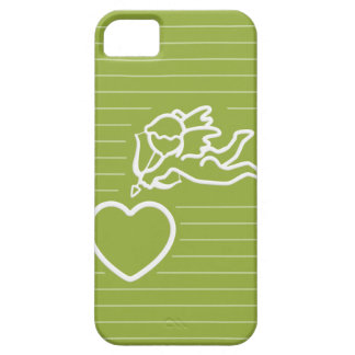 Cupid Strikes custom iPhone 5 case-mate iPhone 5 Cover