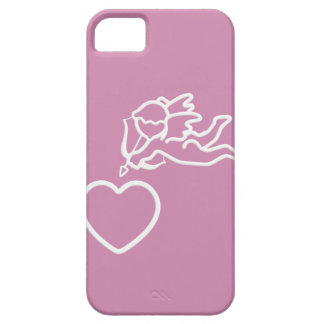 Cupid Strikes custom iPhone case-mate iPhone 5 Cases
