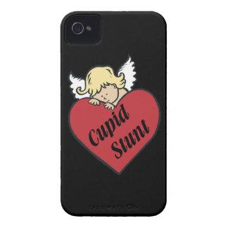 Cupid Stunt,,,, iPhone 4 Case-Mate Cases