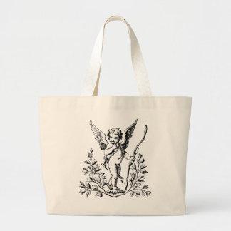 Cupid Jumbo Tote Bag