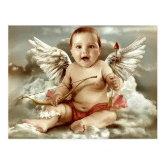 cupido baby wens kaarten