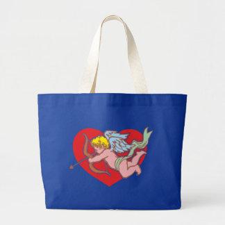 Cupido cupid canvas bag