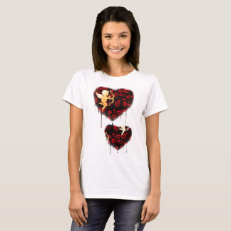 Cupids and Hearts T-Shirt