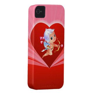 Cupid's Arrow iPhone 4 Case