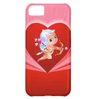 Cupid's Arrow iPhone 5 Case