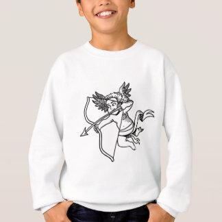 Cupid's Arrow Sweatshirt