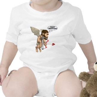 Cupid's Arrow T-shirts and Gifts