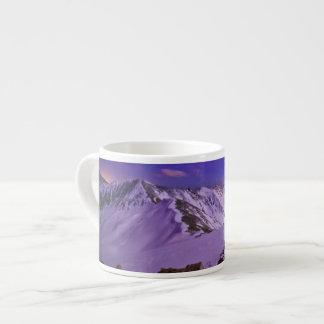 Cupid's Celestial View Espresso Cup