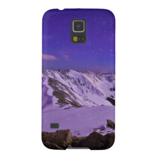 Cupid's Celestial View Galaxy S5 Cover