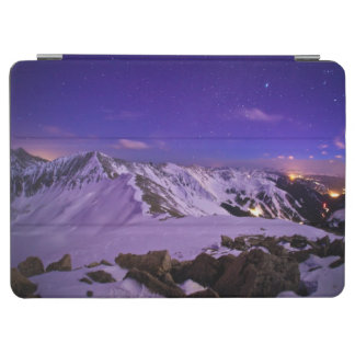 Cupid's Celestial View iPad Air Cover