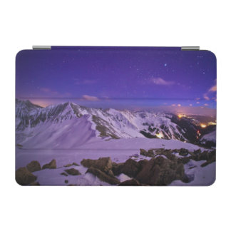 Cupid's Celestial View iPad Mini Cover