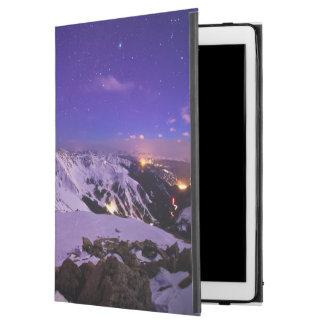 "Cupid's Celestial View iPad Pro 12.9"" Case"