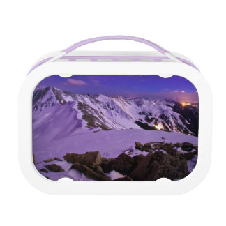 Cupid's Celestial View Lunch Box