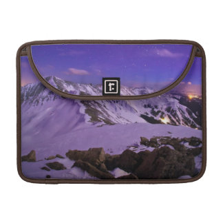 Cupid's Celestial View Sleeve For MacBook Pro