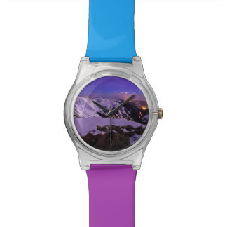 Cupid's Celestial View Watch