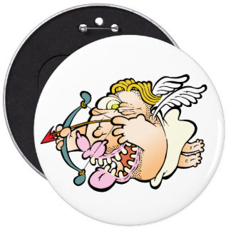 Cupid's Colossal button