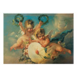 Cupids Fine Art Poster