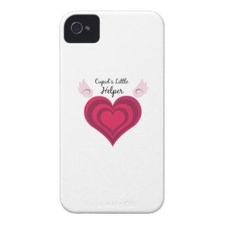 Cupids Helper iPhone 4 Case-Mate Cases