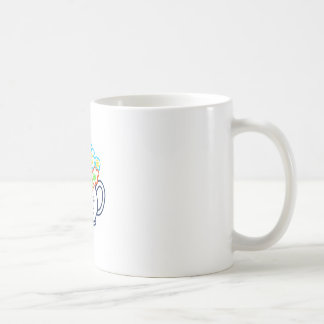 CUPPA TEA BASIC WHITE MUG