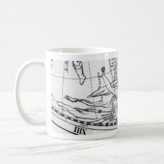 Cuppa Virgo Coffee Mug