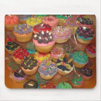 Cuppy cakes mouse mat