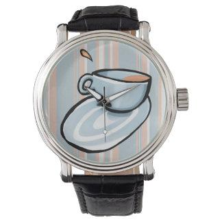 Cups Medley blue Watch