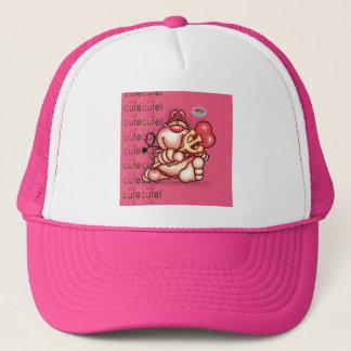 CUPY so cute! Trucker Hat