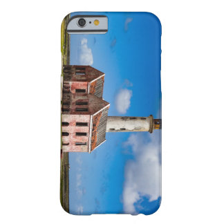 Curacao Abandoned Lighthouse Barely There iPhone 6 Case
