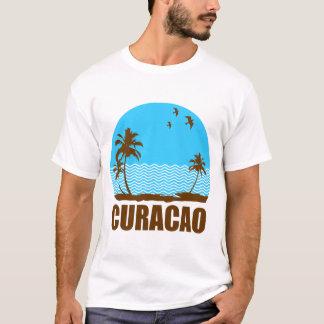 CURACAO BEACH T-Shirt