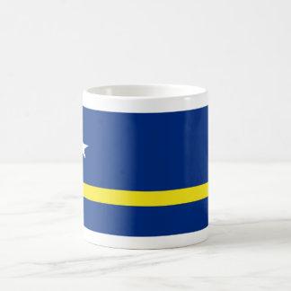 Curacao Flag Coffee Mug