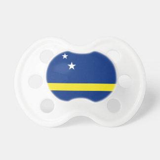 Curacao Flag Dummy