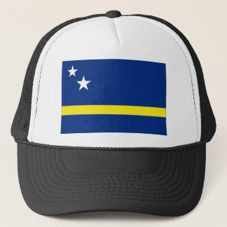 Curaçao Flag Trucker Hat