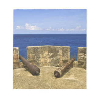 Curacao. Fort Beekenburg Caracas Bay. Notepads