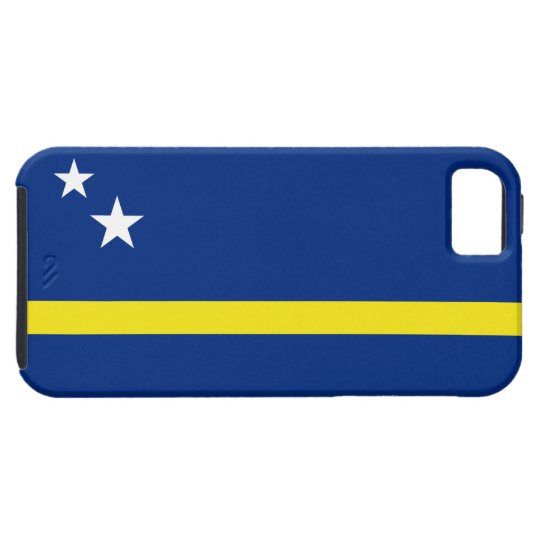Curaçao iPhone 5 Covers