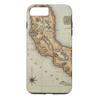 Curacao iPhone 8 Plus/7 Plus Case