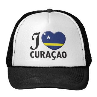 Curacao Love Cap