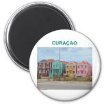 Curacao Magnets