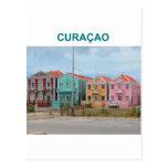 Curacao Post Cards