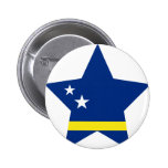 Curacao Star Buttons