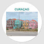 Curacao Stickers