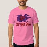 Curb Your Spawn Tshirts