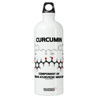 Curcumin Component Of Indian Ayurvedic Medicine SIGG Traveller 1.0L Water Bottle