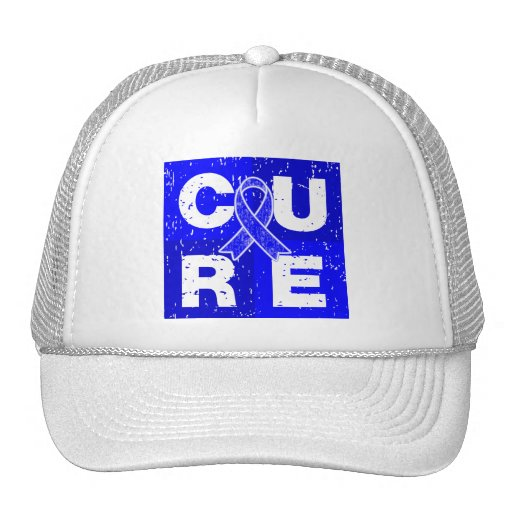 CURE ARDS  Cube Hat