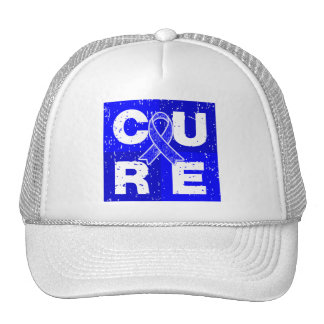 CURE ARDS  Cube Mesh Hat