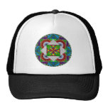 Cure by Chroma sappHo Trucker Hats