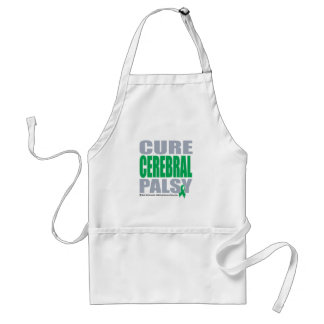Cure Cerbral Palsy Apron