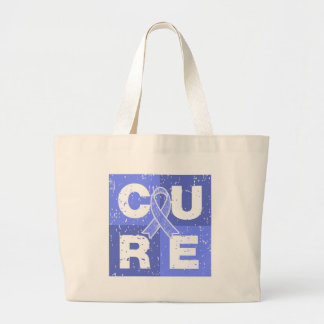 CURE Eosinophilic Disorders Cube Bags