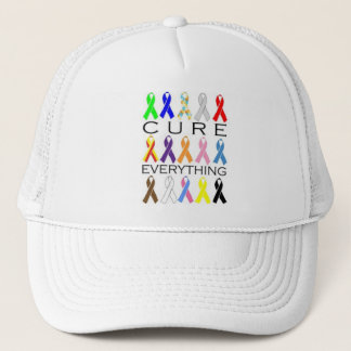 """Cure Everything"" Cap"